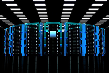 Data Centers and Emergency Back Up