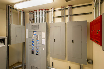 electrical panel installations and replacement