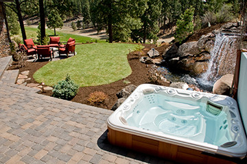 Hot Tub and SPA Wiring